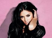 Nicole Scherzinger prépare nouvel album (pour vrai)