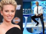 Zoom Scarlett Johansson