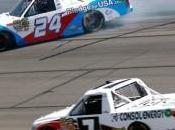 NASCAR Truck Series 250: Résultat course