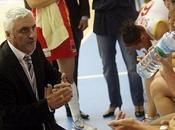 Ligue Celles restent Perpignan, Cyrielle RECOURA quitte Voiron