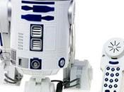 Téléphone poubelle Star Wars R2D2
