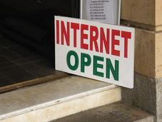 Lutte contre terrorisme liberté naviguer Internet