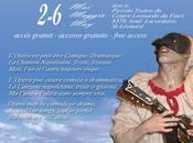 semaine l'opéra chanson napolitaine Centre Leonardo Vinci Montréal