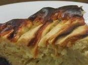 Gâteau Pommes Mûres Dimanche pluvieux... délicieux