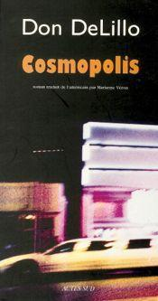 livres semaines (#56) Cosmopolis