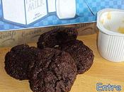 Biscuits Vegan Chocolat
