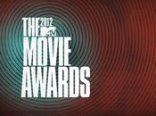 Movie Awards nominations