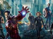 super héros comme aime dans Avengers