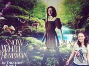 Magnifique nouveau poster #SWATH avec Kristen