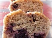 Mini cake compote pommes,okara,son d'avoine,tofu soyeux