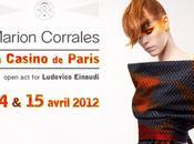 Marion Corrales »One Casino Paris