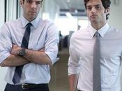"""Margin call"" J.C. Chandor"