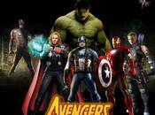 Avengers écrasent tout leur passage.