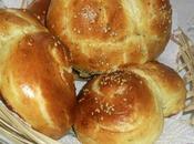 pain spiral Louisa version salée sucrée