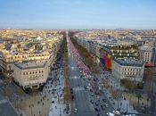 Champs Elysées Film Festival juin 2012 Champs-Élysées