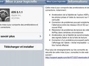 Apple déploie 5.1.1 iPhone, iPad iPod Touch