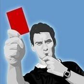 Carton rouge harcèlement moral, violence psychologique, parfois suicide travail