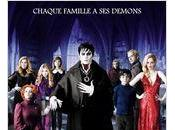 Dark Shadows Burton (Comédie fantastique avec vampire, 2012)