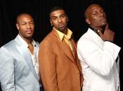 R&B POWER Tyrese monter groupe avec Tank Ginuwine