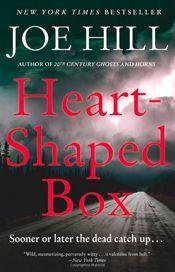 livres semaines (#58) Heart-Shaped