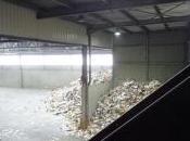 L'importance recycler visite d'un centre