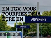 Auvergne dossier n'est toujours arrivé niveau européen