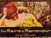 Mousson Rains Ranchipur, Jean Negulesco (1955)