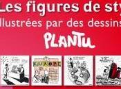 Plantu, style, figures