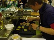 Championnat France Cuisine Plancha images