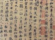 Pavillon l'orchidée, plus célèbre calligraphie chinoise