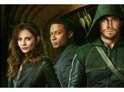 Serie: Arrow