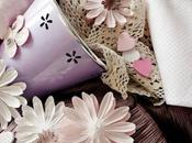 fleur tissu {Sweet Sunrise}