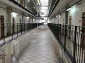 Première sortie Ministre justice prisonnier s'évade…