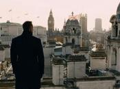 James Bond Skyfall Trailer enfin
