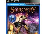 Test Sorcery (Playstation Move) Concours
