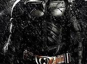"""The Dark Knight Rises"" posters personnages."
