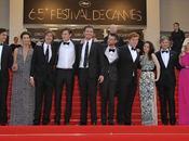 """Kristen Stewart Festival Cannes pour road"""""""