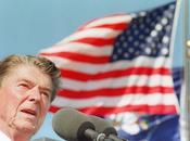 sang Ronald Reagan enchères