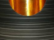 Superbe vase Pierre Soulages réalisé Manufacture Nationale Sèvres chez Artcurial