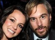 Vidéo fiancé Britney Spears laisse message