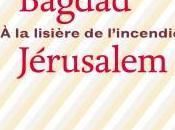 poète arabe juif publient bouleversant recueil deux voix