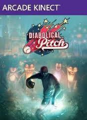 Review Diabolical Pitch Homerun dans dents