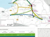Réseau ferré France doit abandonner tracé nouvelle ligne ferroviaire
