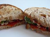 Déjeuner soleil, pourquoi sandwich