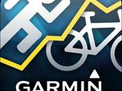 288ème sortie Test l'application Garmin