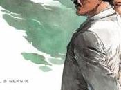 derniers jours Stefan Zweig bande dessinée