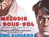 Mélodie sous-sol Henri Verneuil (1963)