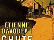 Chute vélo Etienne Davodeau
