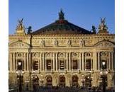 Costumes siècle l'Opéra Paris