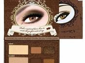 FACED Natural Night brun yeux